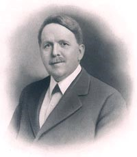 Dr. William FITZGERALD
